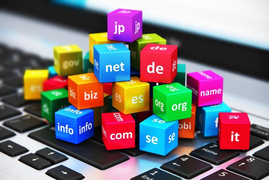 ブログのドメインの決め方を解説。