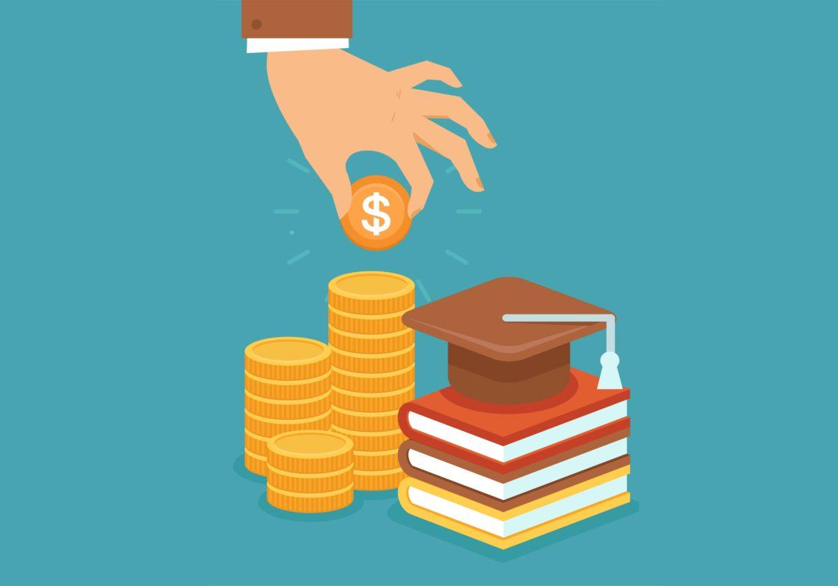 ブログ お金