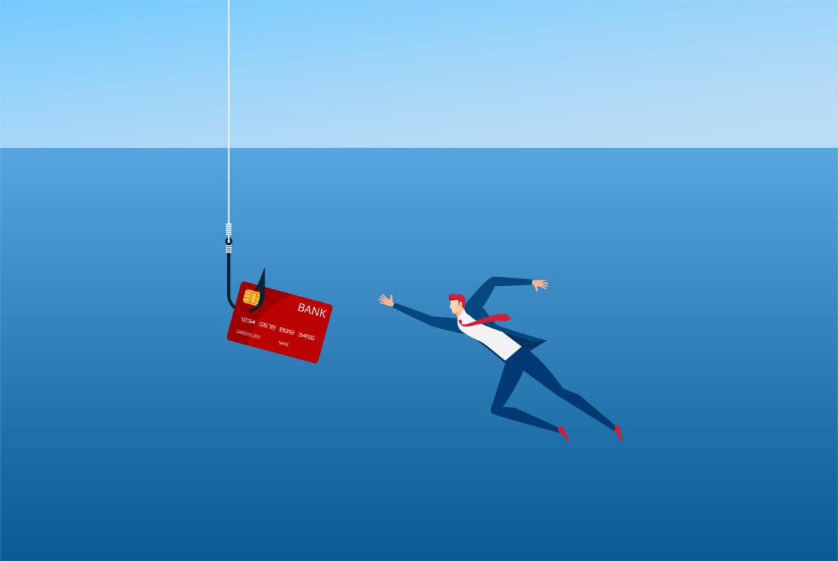 アフィリエイトをするのにクレジットカードは必要ない