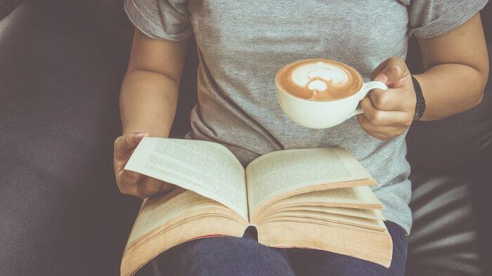 読書 趣味
