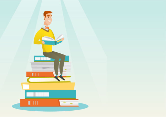 読書 傾向 読書傾向とは