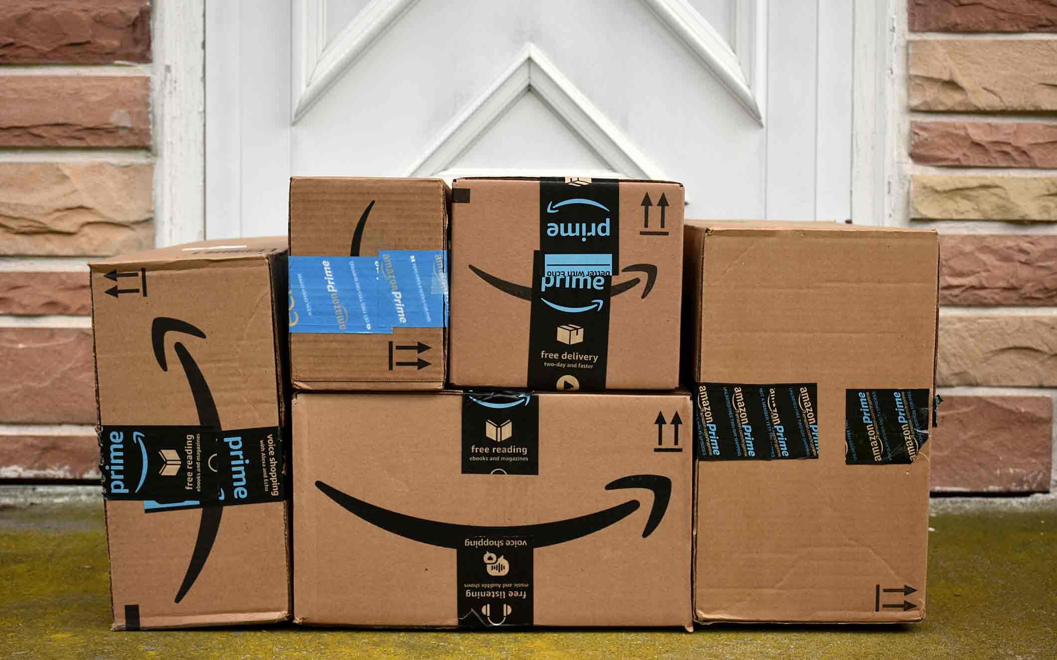Amazonアソシエイトの審査に通らないイメージ