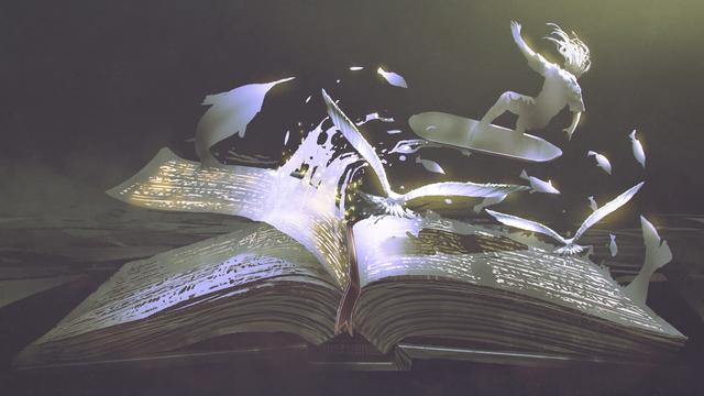 読書 環境 はかどる